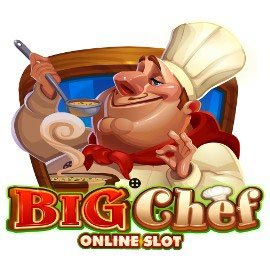 BIG CHEF SLOT POKIES