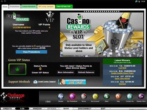 no deposit bonus codes casino 2019