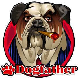 DOGFATHER SLOT POKIES
