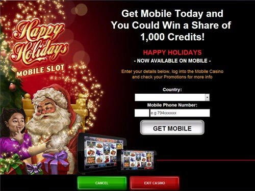 Lucky Nugget Casino Mobile