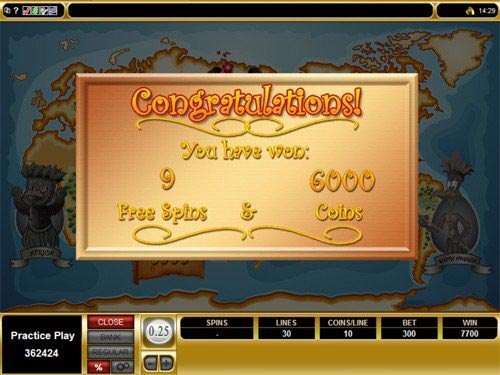 Lucky Eggsplorer Slot Free Spins