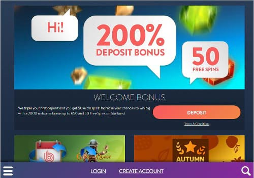 Betspin Casino Promotions