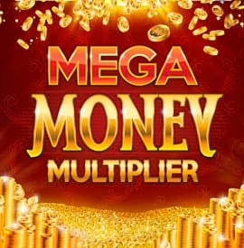 MEGA MONEY MULTIPLIER SLOT POKIES