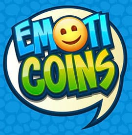EMOTICOINS SLOT POKIES