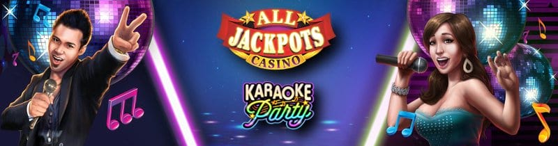 All Jackpots Casino Exclusive 20 Free Spins No Deposit