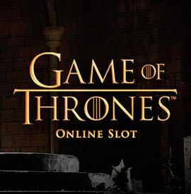 GAME OF THRONES - 243 WAYS SLOT POKIES