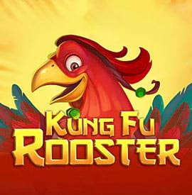 king fu rooster slot