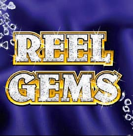 REEL GEMS SLOT POKIES