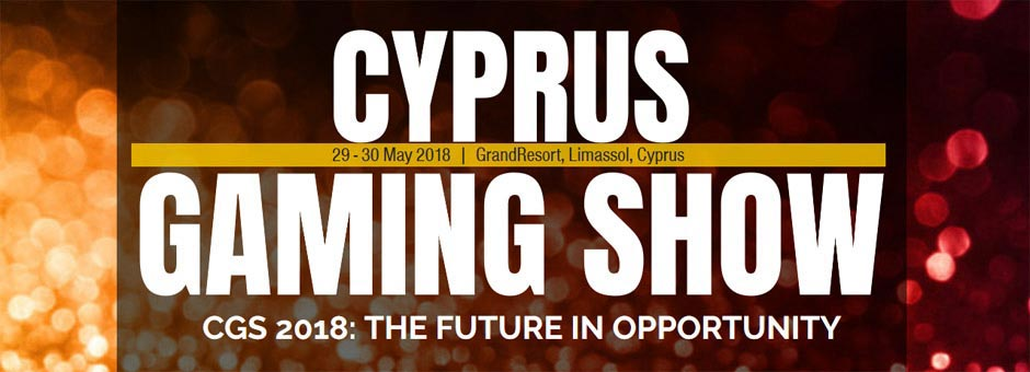 The Cyprus Gaming Show (CGS) 2018