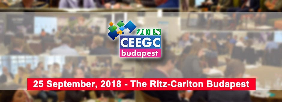Central & Eastern European Gaming Conference 2018