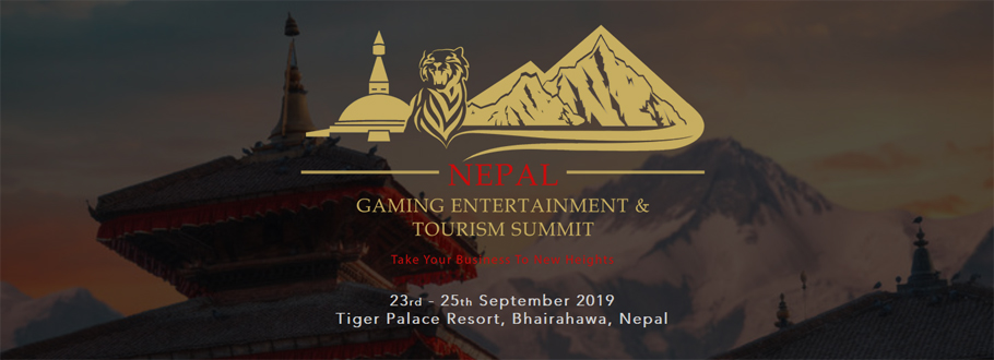 the Gaming Entertainment & Tourism Summit 2019