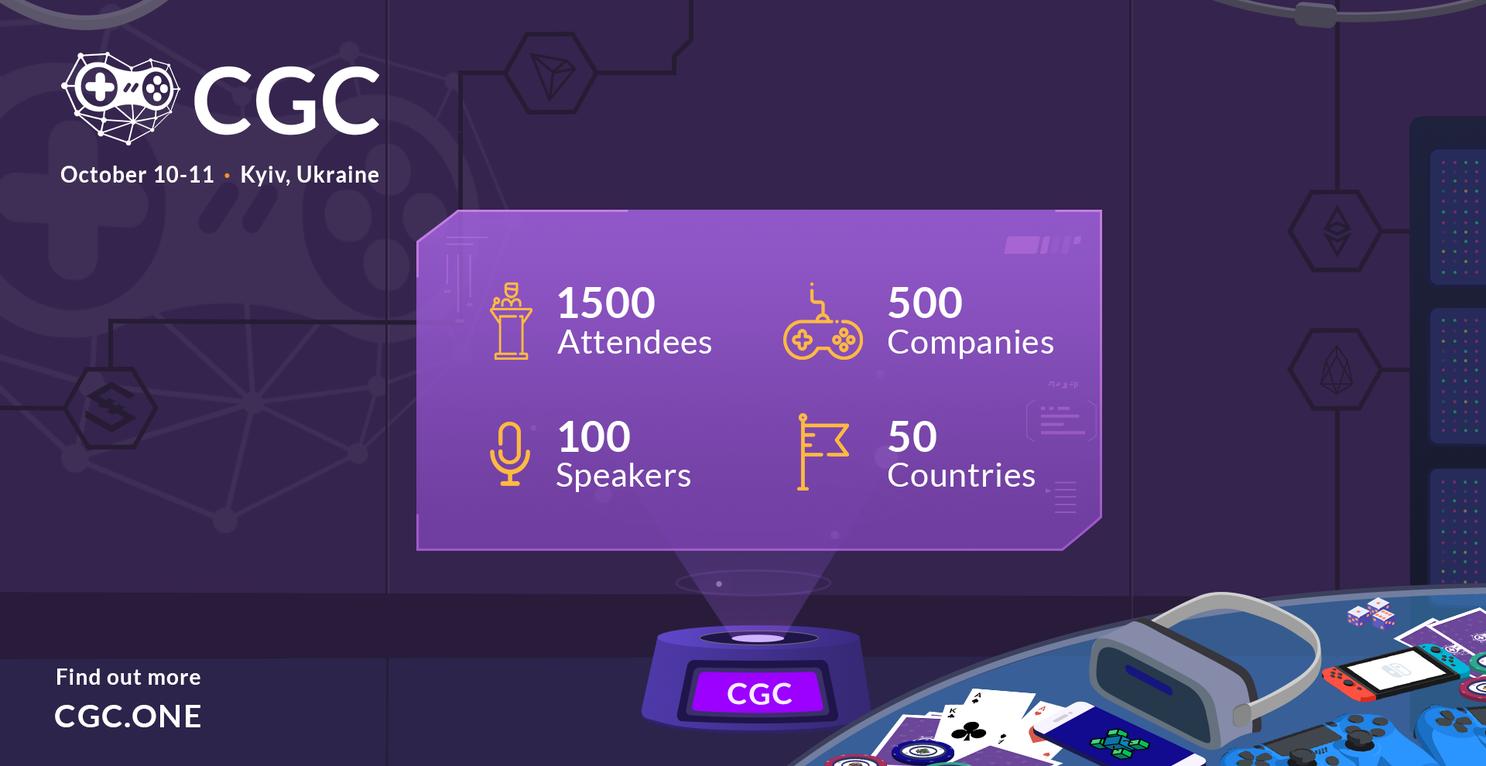 CGC conference
